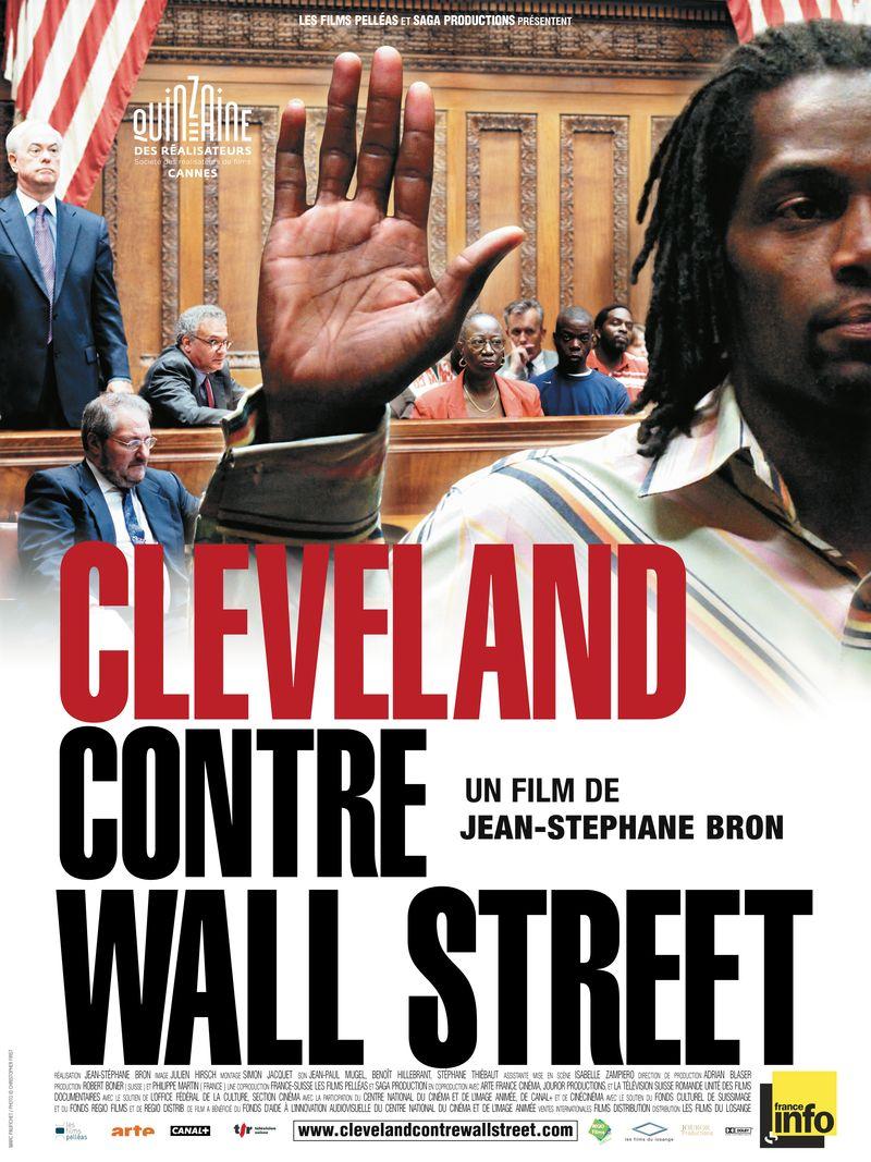 Affiche Cleveland