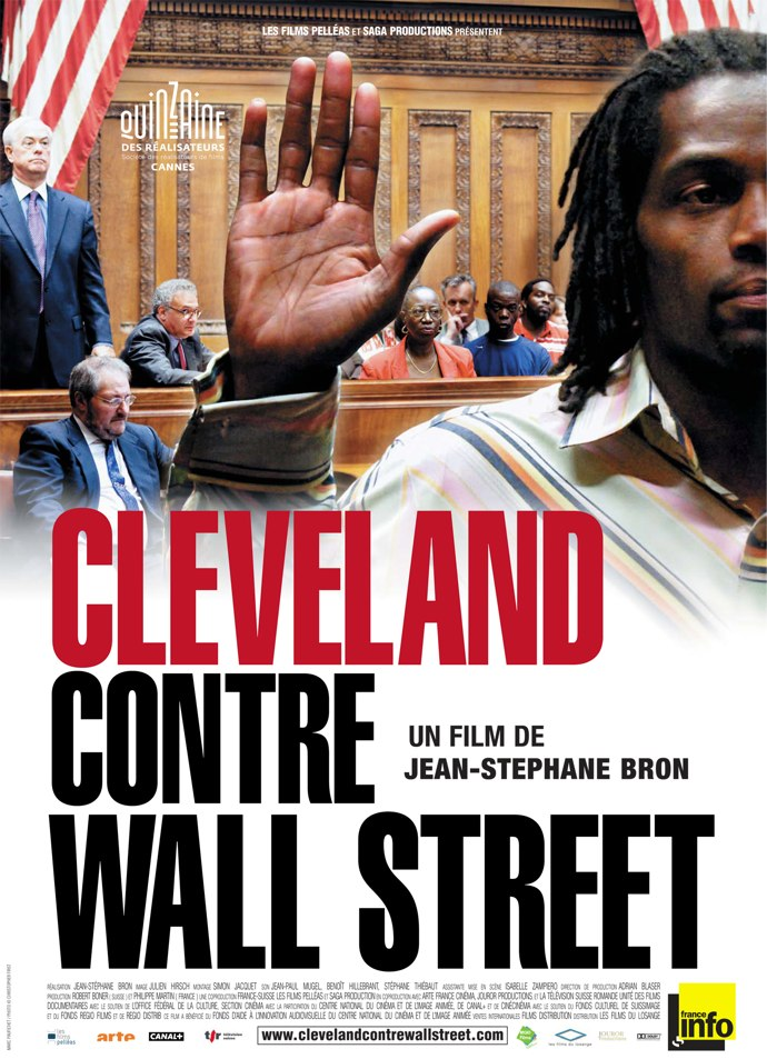 Cleveland-contre-wall-street
