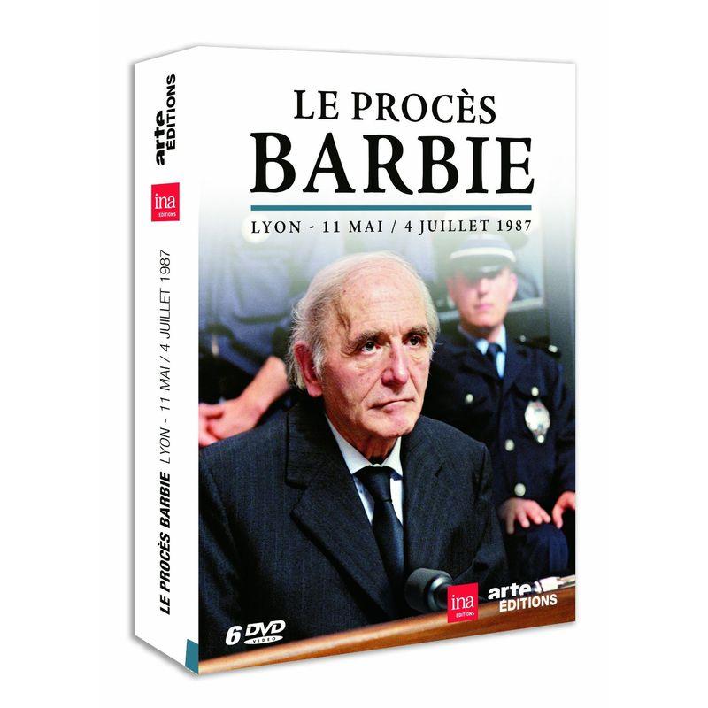 Le procès Barbie