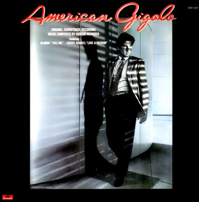 American Gigolo Front