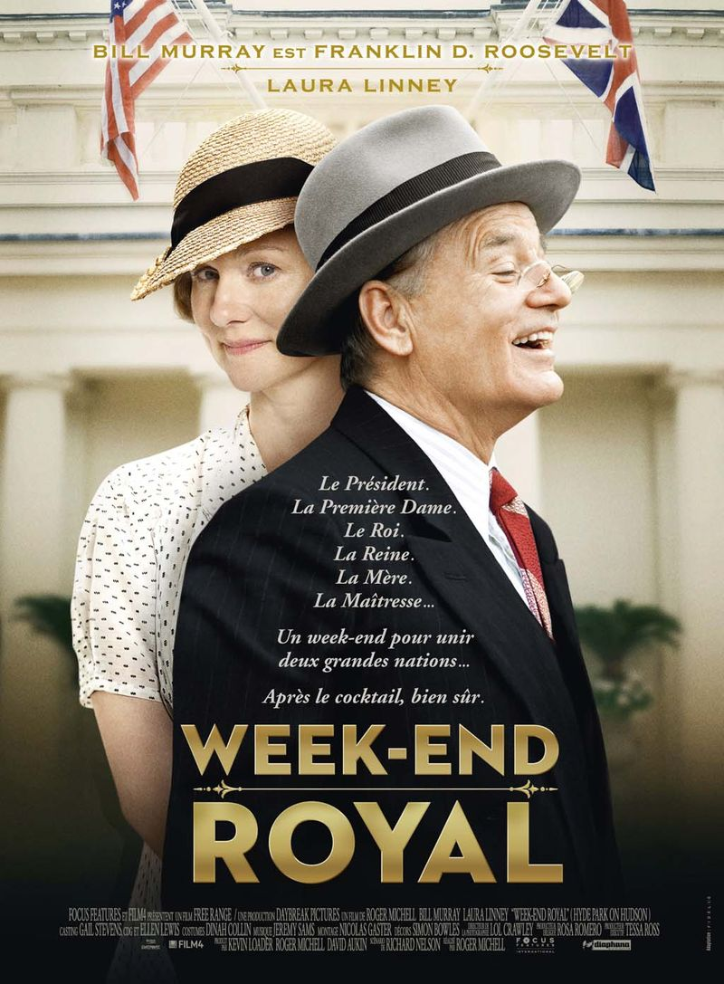 Week-end-Royal