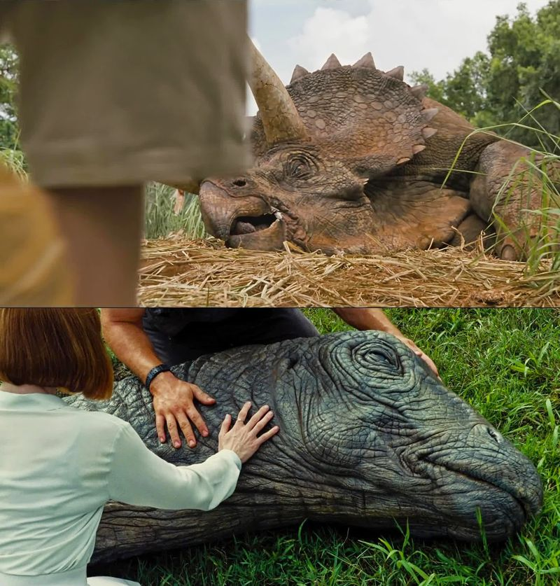 Jurassic-world 2